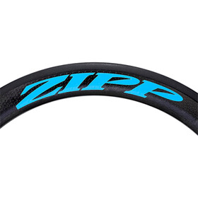 Zipp 808 Sticker Set blue